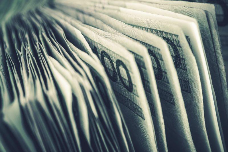 wypiska areszt śledczy zakład karny kantyna zakupy osadzony osadzona kasa