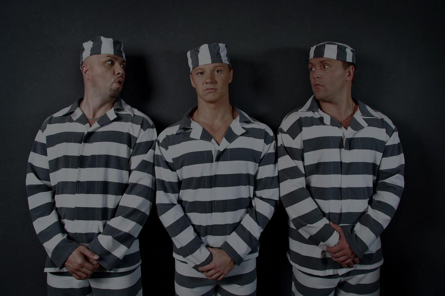 zaklad karny wiezienie więzień kara pozbawienia wolnosci